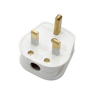 CITEC ACC8 White Plug