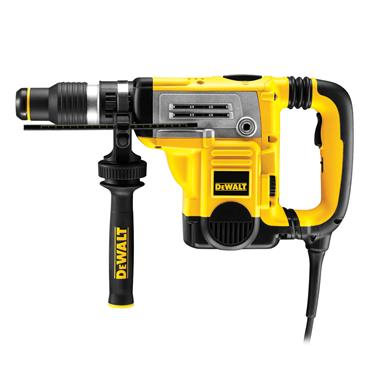 DeWALT D25601K 110 Volt SDS Max Combination Hammer Drill