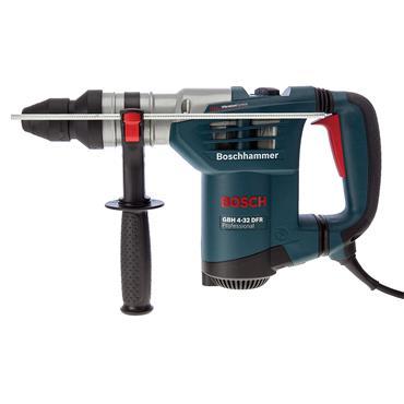 Bosch GBH 4-32 DFR 110 Volt SDS Plus Rotary Hammer Drill