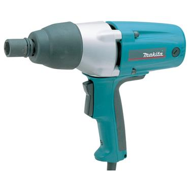 "Makita TW0350 110 Volt 1/2"" Square Drive Impact Wrench"