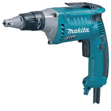 Makita FS4300 6mm Drywall Screwdriver