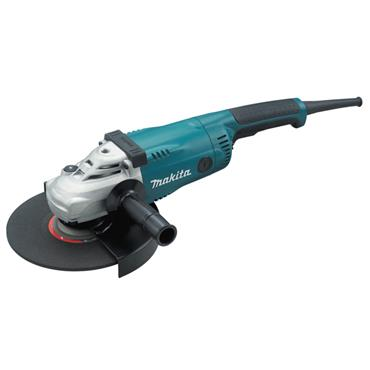 Makita GA9020S 230mm 2000 Watt Angle Grinder