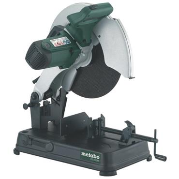 Metabo CS23-355 2300 Watt Metal Cutting Chop Saw