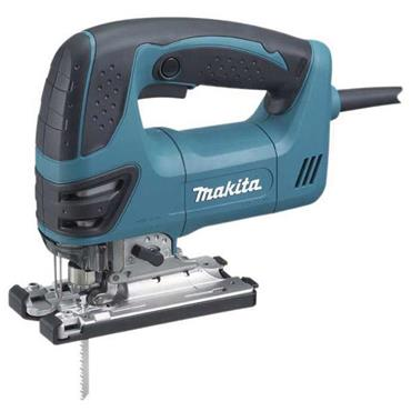 Makita 4350FCT 720 Watt Orbital Action Jigsaw with Tool-less Blade Change