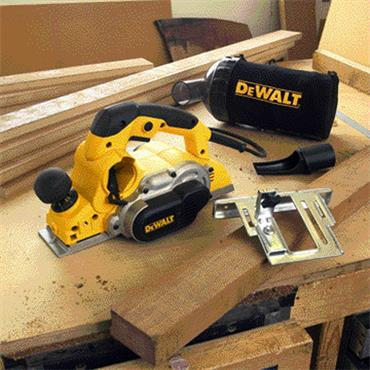 DeWALT D26500K 4mm 1050 Watt Heavy Duty Planer