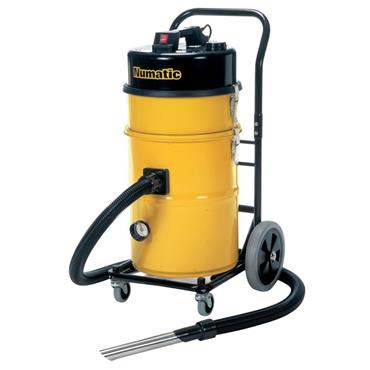 Numatic HZD-750-2 1920 Watt Hazardous Vacuum Cleaner