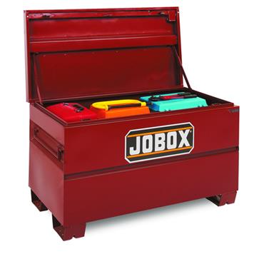 "JOBOX 1-654990 48"" Heavy-Duty Chest"