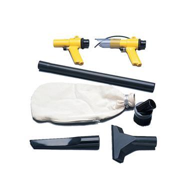 Blovac Blow and Vacuum Gun Kits