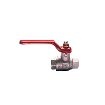 RECTUS Full Flow Ball Valve