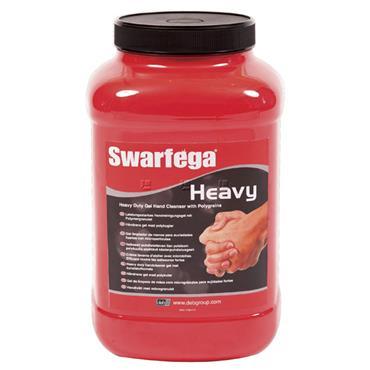 SWARFEGA Heavy Duty Hand Cleaner 4.5L