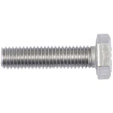 CITEC Hex Set Screws M6 Stainless Steel A2 Metric