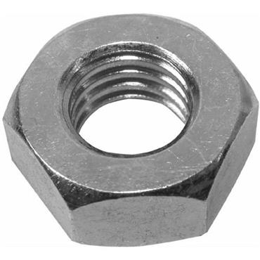 CITEC Hex Full Nuts Stainless Steel Metric