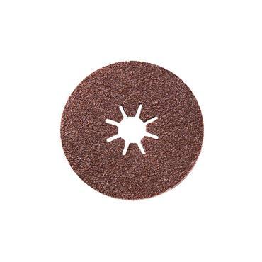 SIA Resin Bonded Aluminium Oxide Discs 115mm