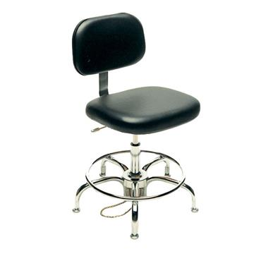 BIOFIT  1P Series Cleanroom Chairs