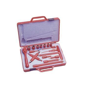 Lemp 128338 VDE Insulated Tool Kit