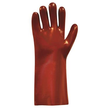 Polyco Polychem Heavy Weight PVC Gauntlets