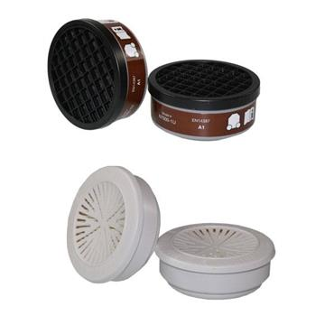 NORTH  Respirators Filters for N Series Masks