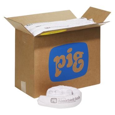 New Pig SKM210 45 Litre Oil Only Absorbent Socks