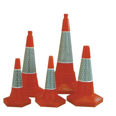 JSP  Road and Traffic Cones Sand Weighted