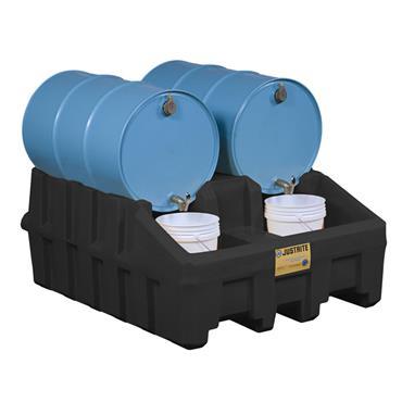JUSTRITE  28667 Drum Management System