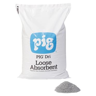 New Pig P45 1260 Litre Crysta-lite Absorbent Granules