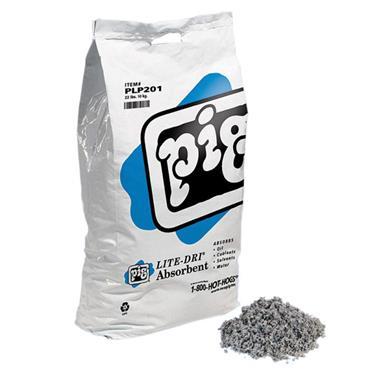 New Pig PLP201 30 Litre Lite Dri Loose Absorbent
