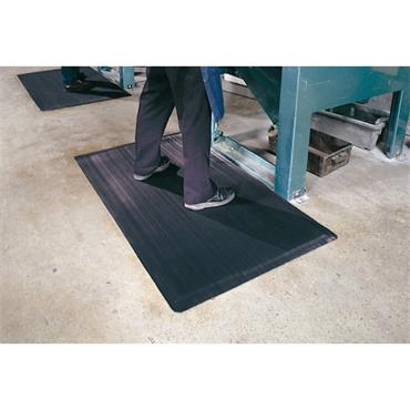 NO TRAX  Ergo Safety / Anti-Fatigue Matting - Dry Area