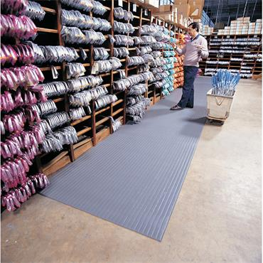NO TRAX  Airug Safety / Anti-Fatigue Matting - Dry Area
