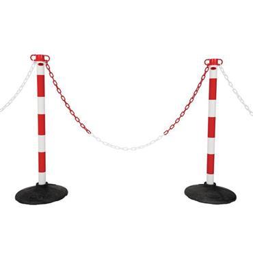 JSP  Demarcation Barrier