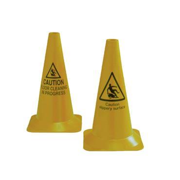 JSP Hazard Warning Cones