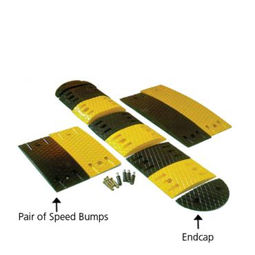 JSP  Speed Bumps