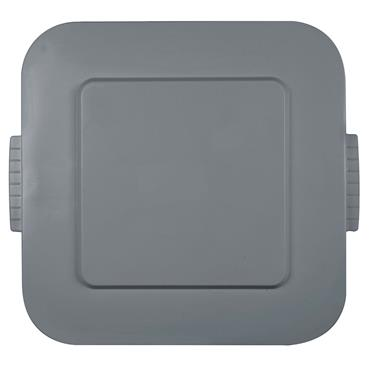 Rubbermaid 3549 Grey Square Lid for 3547 Container
