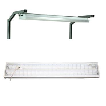 CITEC K2545 Overhead Fluorescent Light