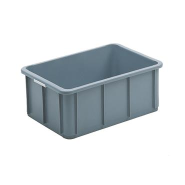 Utz Standard Stacking Euro Containers with Loose Lids