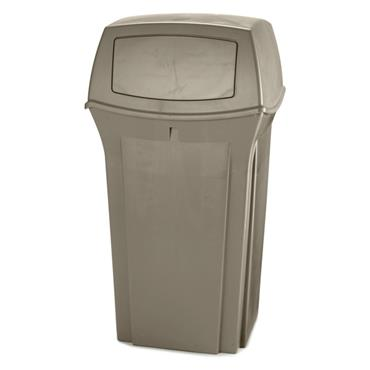 RUBBERMAID 9171-88 Ranger® Container 170.5L
