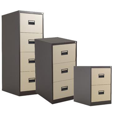 CITEC Filing Cabinet