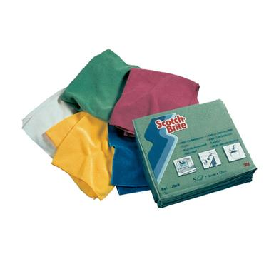 3M 2010 Scotch-Brite High Performance Cloth