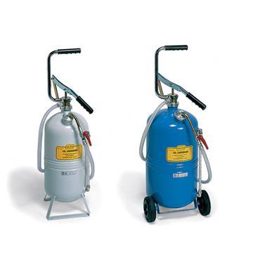 CITEC  Manual Oil Dispensers