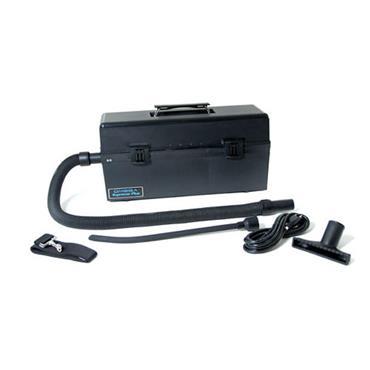 ATRIX Omega Supreme HEPA Electronic Vacuum