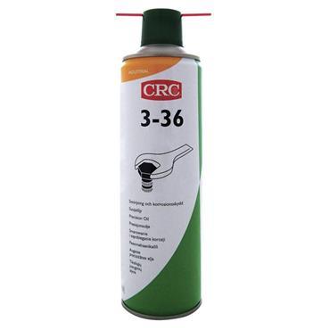 CRC Corrosion Inhibitors Lubricant