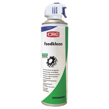CRC 12056-AB 400ml Food Grade Fast Drying Solvent Cleaner