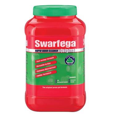DEB SWA45L Swarfega Original Rapid Hand Cleanser