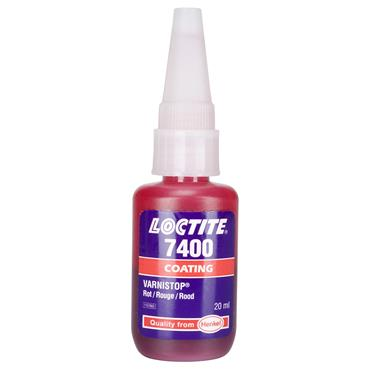 Loctite 7400 20ml Varnistop Marking Ink