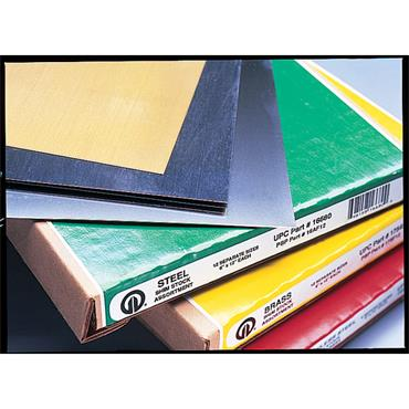 PRECISION BRAND Shim Fast Sheet Assortments