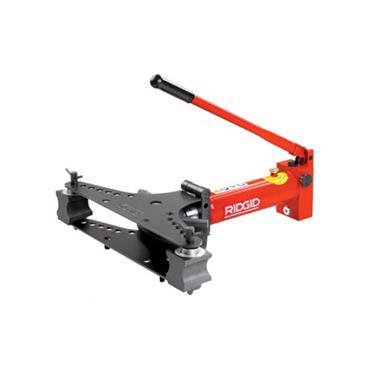 "RIDGID Model 36518 3/8"" - 2"" Hydraulic Pipe Bender"
