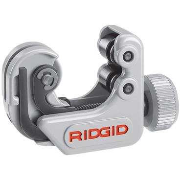RIDGID  Models 101 to 103 Midget Tube Cutters