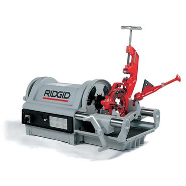 RIDGID   Model 1224 Power Threading Machines