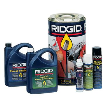 RIDGID   Thread Cutting Oils