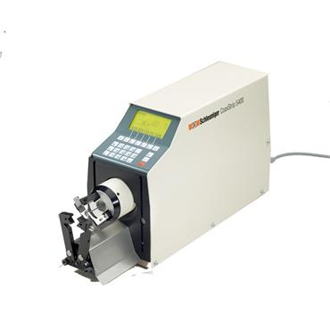 SCHLEUNIGER  CoaxStrip Programmable Coaxial Cable Stripping Machines