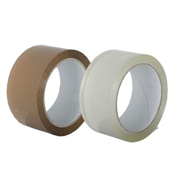 CITEC 124 Polypropylene Packaging Tapes